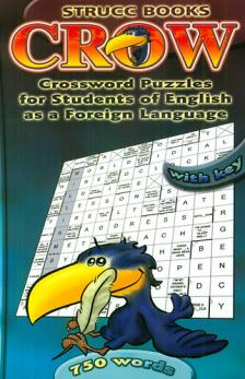 - CROW CROSSWORD PUZZLES FOR STUDENTS OF ENGLISH AS A FOREIGN