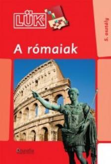 - LDI-751 A RÓMAIAK -  5. OSZTÁLY /MINI-LÜK/