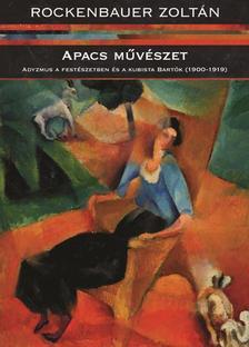Rockenbauer Zoltán - APACS MŰVÉSZET