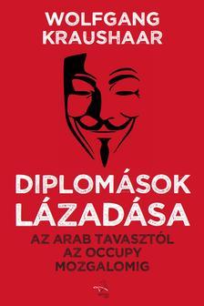 KRAUSHAR, WOLFGANG - Diplom�sok l�zad�sa
