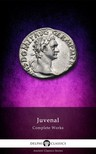 Juvenal - Delphi Complete Works of Juvenal (Illustrated) [eK�nyv: epub,  mobi]
