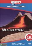 Holló Színház - Földünk titkai (DVD)