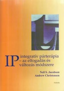 JACOBSON N.S. - CHRISTENSEN A. - IP - Interaktív párterápia - az elfogadás és változás módszere