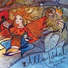 Szigeti Ildi - ALTA: T�DAL - CD MELL�KLETTEL!