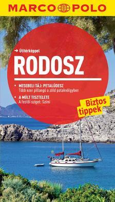- Rodosz - új Marco Polo