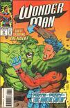 Jones, Gerard, Brosseau, Pat - Wonder Man Vol. 1. No. 26 [antikv�r]
