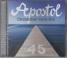 - OKOSABBAN K�NE �LNI CD APOSTOL