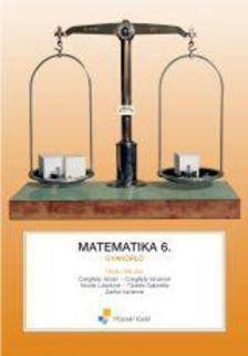 MK-4200-3 - Matematika 6. gyakorló