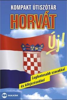Heka László - Kompakt útiszótár - horvát