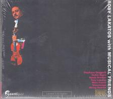 ROBY LAKATOS - ROBY LAKATOS WITH MUSICAL FRIENDS 2CD