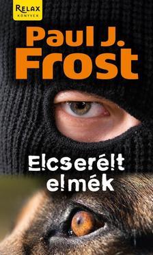PAUL J. FROST - ELCSER�LT ELM�K