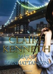 Claire kenneth - M�jus Manhattanben [eK�nyv: epub, mobi]