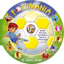 - Focimánia #