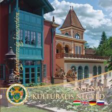 . - Zsolnay Kultur�lis Negyed