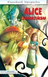 Lewis Carroll - Alice Csodaorsz�gban (k�preg�ny) [eK�nyv: pdf]