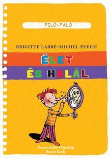 LABB�, BRIGITTE-PUECH, MICHEL - �let �s hal�l