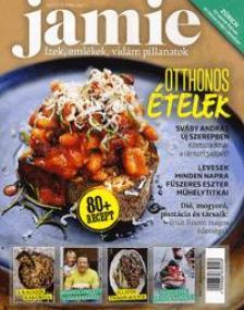 Jamie Oliver - JAMIE MAGAZIN 1. - 2015/6.OKT�BER
