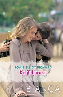 Pickart, Joan Elliott - Bianca 227. (Keljfeljancsi) [eK�nyv: epub, mobi]