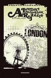 DOWD, SIOBHAN - A londoni óriáskerék rejtélye