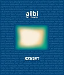 - Alibi hat hónapra - Sziget #