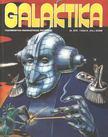 Szentmihályi Szabó Péter, Sziládi János - Galaktika 92. IV. évf. 1988/5. [antikvár]