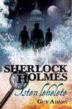 Guy Adams - Sherlock Holmes: Isten lehelete (puhafedeles)