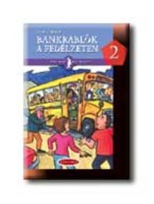 Andrew Beard - BANKRABLÓK A FEDÉLZETEN - KALAND KÖNYVEK 2.