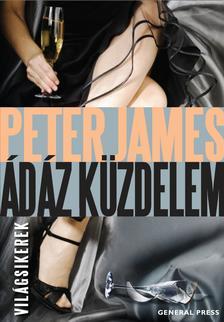 Peter James - �d�z k�zdelem
