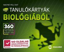 Nagyn� P�ll Edit - Tanul�k�rty�k biol�gi�b�l