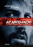 Tony Mendez - Matt Baglio - Az Argo-akci� [eK�nyv: epub,  mobi]