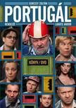 Egressy Zolt�n, Luk�ts Andor - PORTUG�L - K�NYV/DVD -