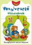 Anna Podgórska - Vonalvezető ötéveseknek