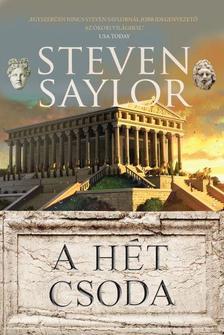 Steven Saylor - A h�t csoda