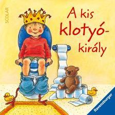 Sandra Grimm - A kis kloty�kir�ly