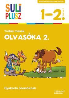 - Suli plusz Olvas�ka 2. Tr�f�s mes�k