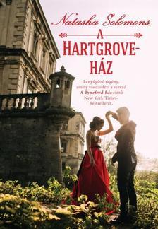 NATASHA SOLOMONS - A HARTGROVE-H�Z