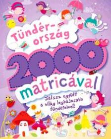 Neale, Kirsty - T�nd�rorsz�g 2000 matric�val - J�tssz egy�tt a vil�g legb�josabb t�nd�reivel!
