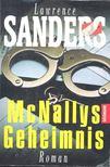 SANDERS, LAWRENCE - McNallys Geheimnis [antikvár]