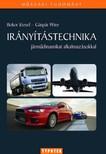 Bokor J�zsef - G�sp�r P�ter - Ir�ny�t�stechnika [eK�nyv: pdf]