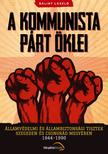 Bálint László - A kommunista párt öklei
