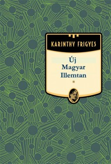 Karinthy Frigyes - �j Magyar Illemtan [eK�nyv: epub, mobi]
