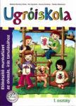 Bat�n� Mur�nyi Erika-Kis Gyul�n�-Koncz Ant�nia-Tak�cs Marianna - Ugr�iskola - El�k�sz�t� munkaf�zet - 1.oszt�ly PD-330/K