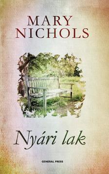 Mary Nichols - Nyári lak