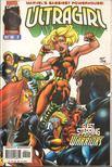 Kirk, Leonard, Kesel, Barbara - Ultragirl Vol. 1. No. 2 [antikvár]