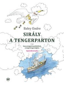 Baley Endre - Sir�ly a tengerparton