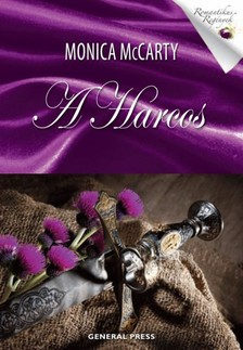 Monica McCarty - A Harcos [eK�nyv: epub, mobi]