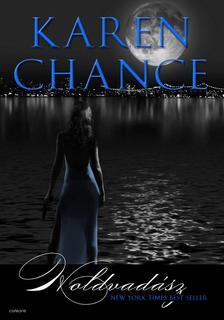 Karen Chance - Holdvad�sz #