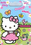 - Hello Kitty - A4 színező mappa