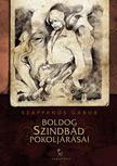 Szappanos Gábor - Boldog Szindbád pokoljárásai
