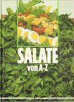 Katalin, Dworak-Bacso - Salate von A-Z [antikv�r]